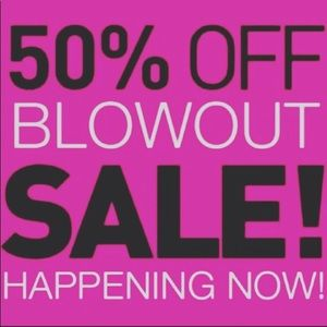 💕Flash Sale! 50% OFF ALL BUNDLES TODAY!